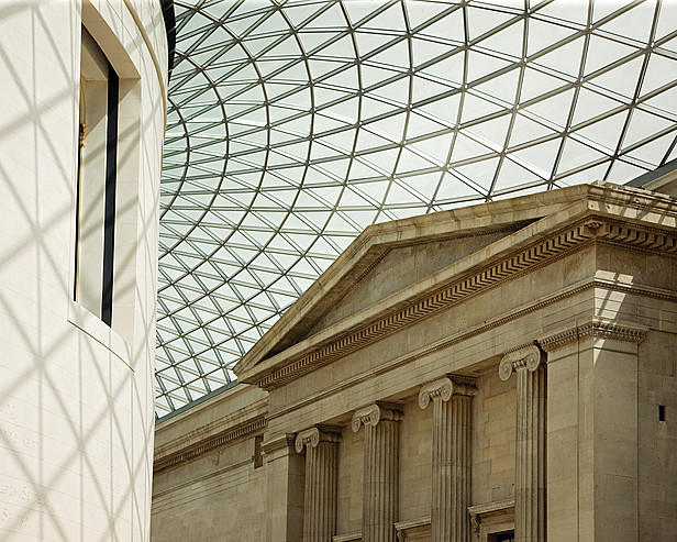 Four Seasons Hotel London at Park Lane > British Museum