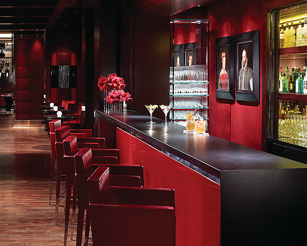 Four Seasons Hotel London at Park Lane > Amaranto Bar