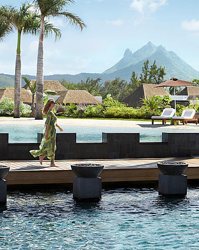 Resort Four Seasons Mauritius at Anahita