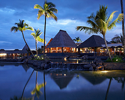 Resort Four Seasons Mauritius at Anahita > Aquapazza Italian restaurant  > Faites votre choix parmi les quatre restaurants du Four Seasons Resort Mauritius &#8211