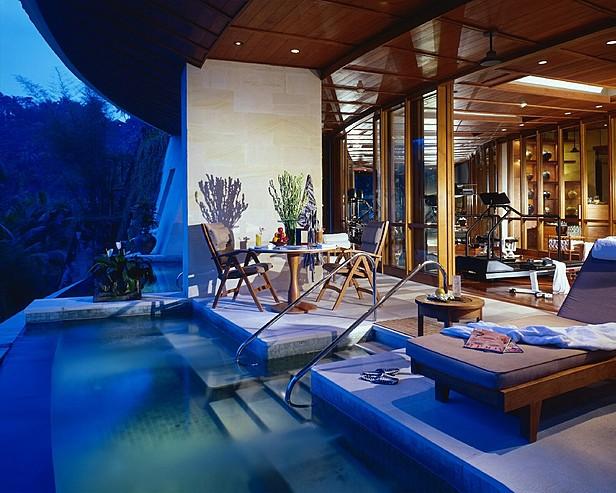 Hotel Resort Bali Indonesia