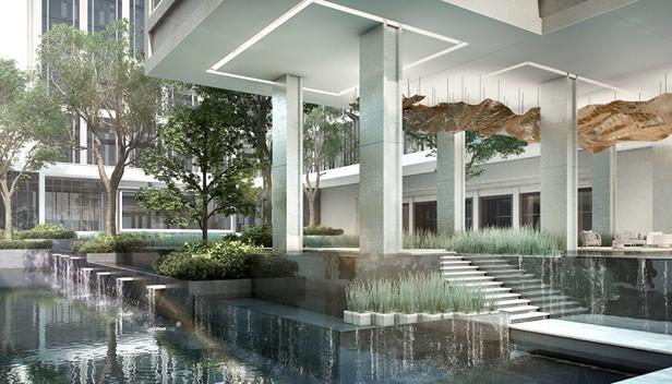 Four Seasons Bangkok